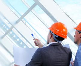 Проекты зданий и сооружений 4