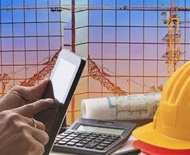 Конкурс на строительные работы 2