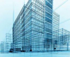 5D BIM — проектирование зданий 3